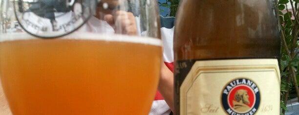 Mr. Beer is one of สถานที่ที่ Aleo ถูกใจ.