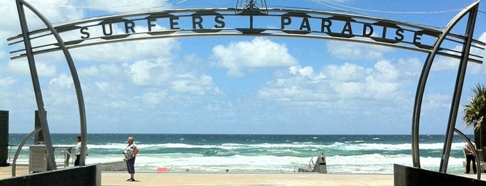 Surfers Paradise Beach is one of Australia - Must do.