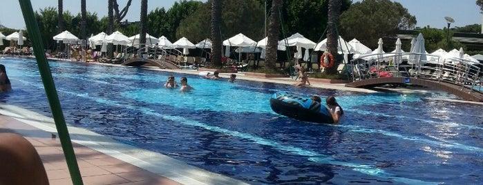 Atlantis Pool is one of Orte, die Esra gefallen.