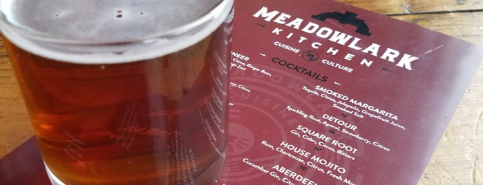 Meadowlark Kitchen is one of Denver.
