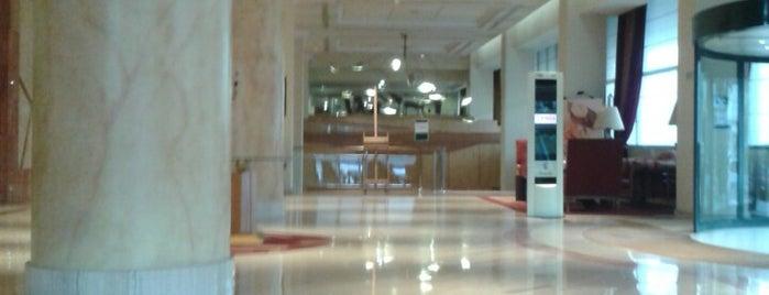 Hotel Puerta del Camino is one of Quiero volver en cuanto pueda.