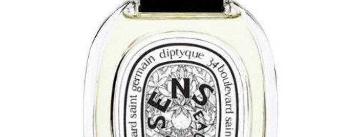 Diptyque is one of Francs.