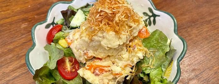 Genshiyaki is one of Top Taste.