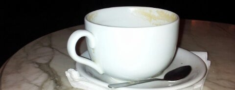 Zinc Bar is one of #ThirdWaveWichteln Coffee Places.