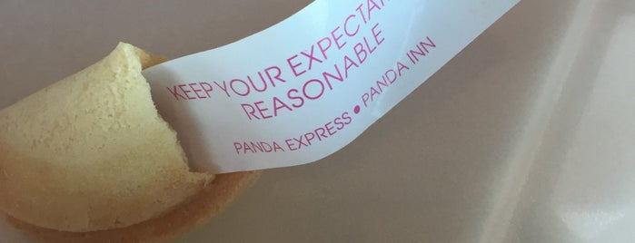 Panda Express is one of AddPepsi.