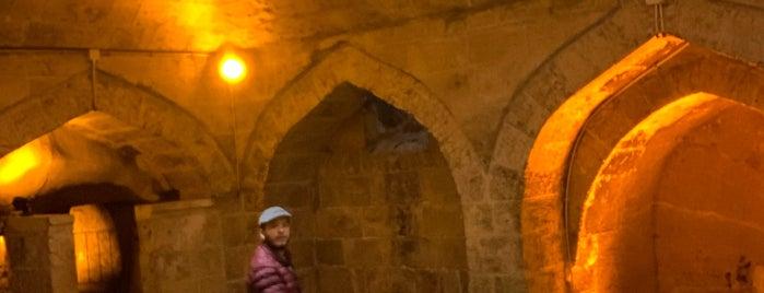 Pişirici Mescidi ve Kasteli is one of Gaziantep - Yeme İçme Gezme.