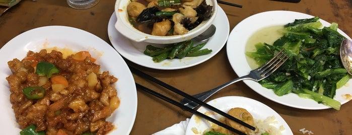 Oriental Chinese Restaurant is one of Lieux qui ont plu à Chuck.