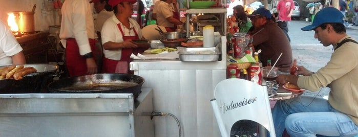 Mariscos Charly's is one of Monster fOOd.