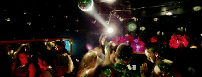 Comet Club is one of Holiday - San Francisco.
