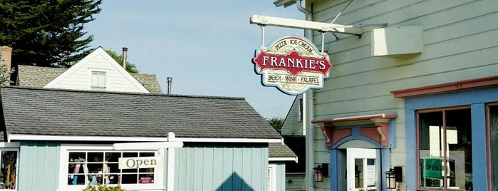Frankie's is one of Stephraaa 님이 좋아한 장소.