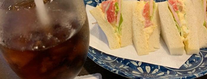 蘭豆 is one of Masahiro : понравившиеся места.