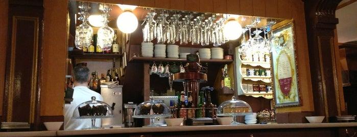 Café España is one of Burgos📍.