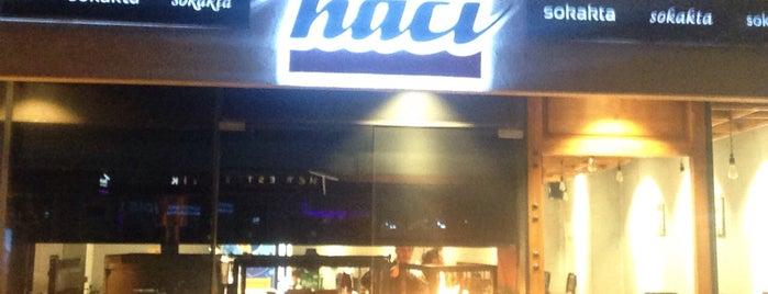 Hacı Sokakta is one of İzmir Restaurant.