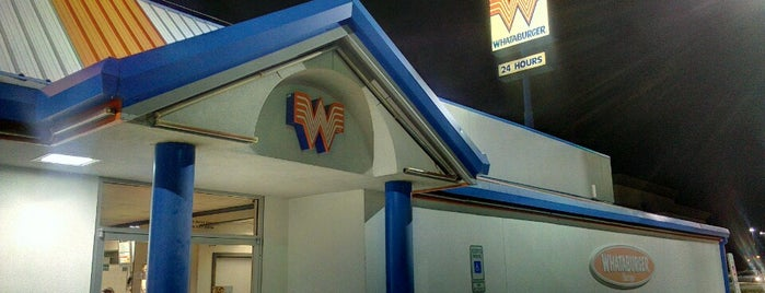 Whataburger is one of Jim 님이 좋아한 장소.