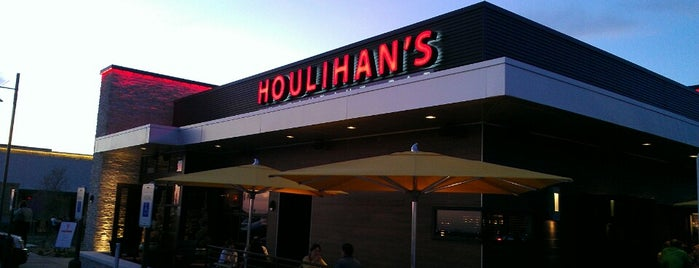Houlihan's is one of KATIE 님이 좋아한 장소.