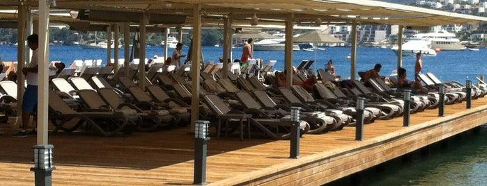 Marisol Boutique Hotel & Beach is one of Gespeicherte Orte von Can.