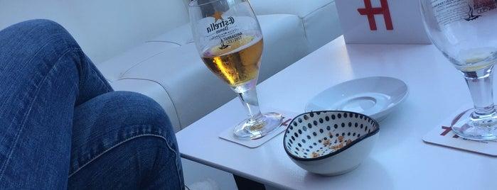 Alaire Terrace Bar Ramblas is one of Posti che sono piaciuti a Adrià.