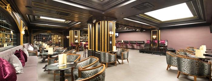 One Bar & Night Club is one of Gece Klubü Bar.