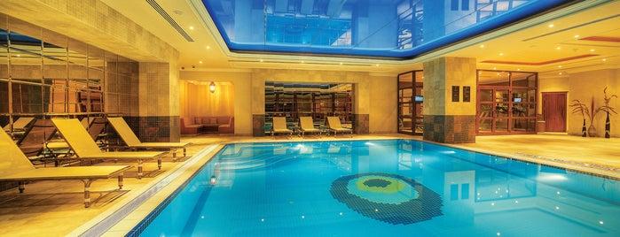 Elite World Prestige Hotel is one of Seymaさんのお気に入りスポット.