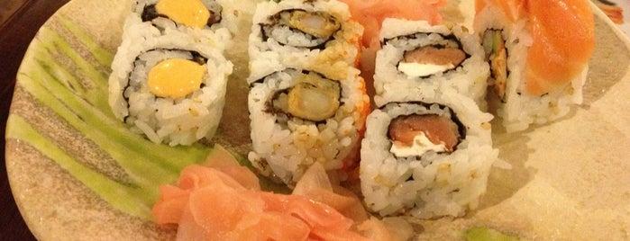 Misako Japanese Restaurant & Sushi Bar is one of Hampton Roads Spots.