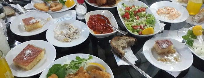 Göl Gören Balık Lokantası is one of *** GURME ***.
