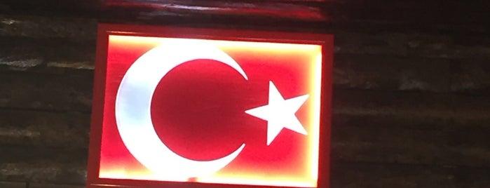 Okçu Musa Camii is one of Lieux qui ont plu à Mehmet Seyda.