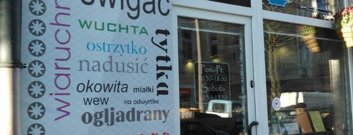 Knajpka Na Fyrtlu is one of poz.