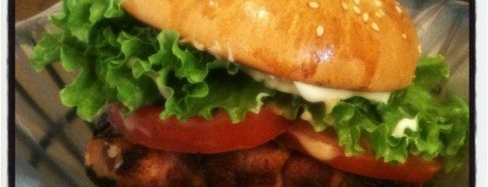 El Átomo is one of Burgers..