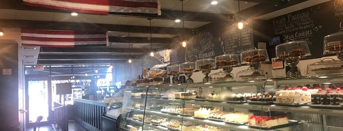 Martha's Country Bakery is one of Brooklyn Eats Wishlist.
