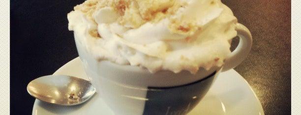Flor de Café is one of CWB - Cafés.