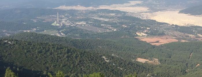 Karadağ is one of Nilay 님이 좋아한 장소.