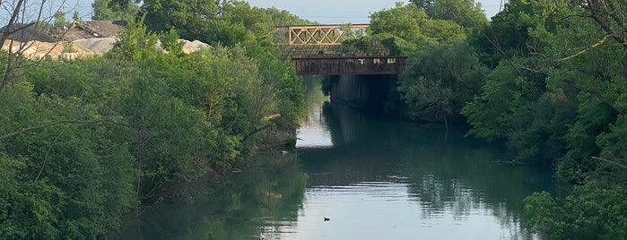 North Shore Channel Trail is one of To Do.