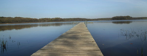 Chain O Lakes State Park is one of Illinois State Parks.