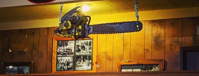 Nick' Bar And Grill is one of สถานที่ที่ Dan ถูกใจ.
