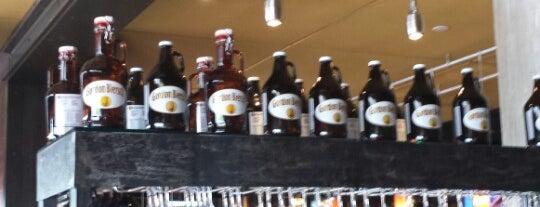 Gordon Biersch Brewery Restaurant is one of Breweries.