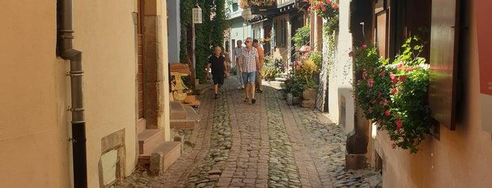 A la Ville de Nancy - Restaurant is one of Best of Alsace.