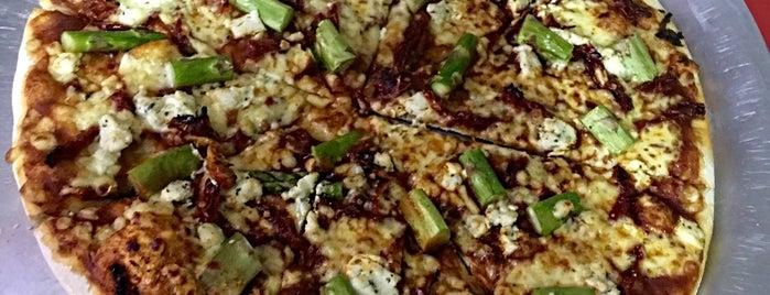 Pizzeria Don Morso is one of Lugares guardados de Oscar.