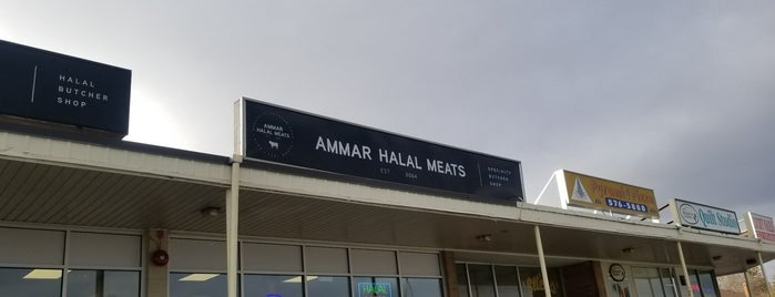 Ammar Halal Meats is one of CANADA.
