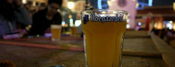 Brew Beer & Ciders is one of Tempat yang Disukai George.