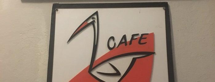 Cafee QIRIX MUTFAK is one of Orte, die 🌸qlstn gefallen.