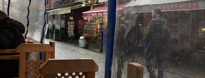 Erzurum Gıda Çiftliği is one of İstanbul 2018 TO-GO.