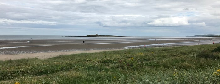 Skerries Beach is one of Johnさんのお気に入りスポット.