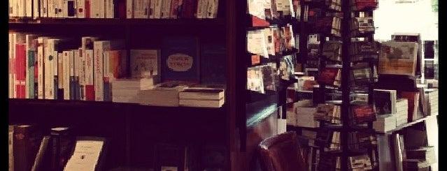 Librairie L'Atelier 9 is one of Kevin 님이 좋아한 장소.