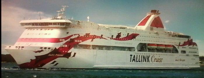 M/S Baltic Princess is one of Turku.