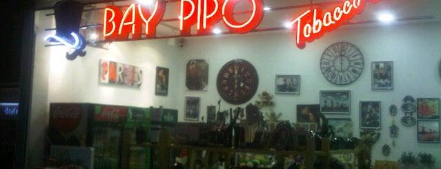 Bay Pipo is one of Posti che sono piaciuti a Efsane.