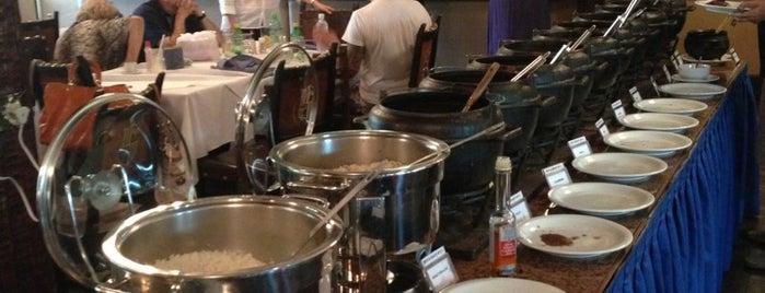 Restaurante Minas 1 is one of สถานที่ที่ Adonai ถูกใจ.