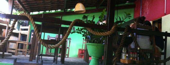 Restaurante Praia da Pipa is one of Tempat yang Disimpan Silvia.