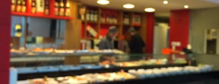 Wao Asian Cuisine is one of Lieux qui ont plu à DennYx.