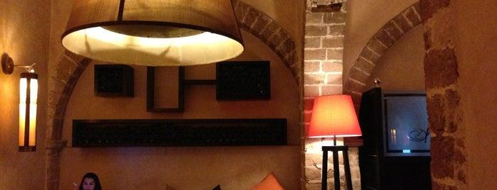 La Table De Madada is one of Locais curtidos por Lisa.