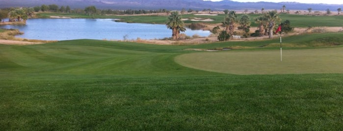 Primm Valley Golf Club is one of Dexter's to do list 2.